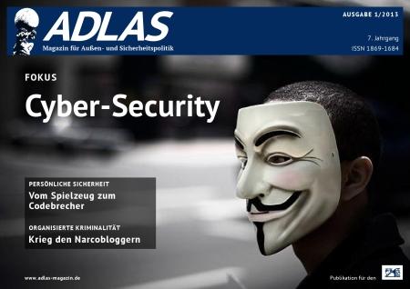 ADLAS 01_2013 Cover