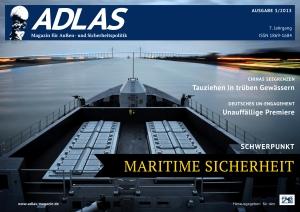 ADLAS 03_2013 Cover