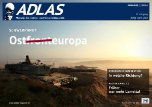ADLAS 01 2014 Cover